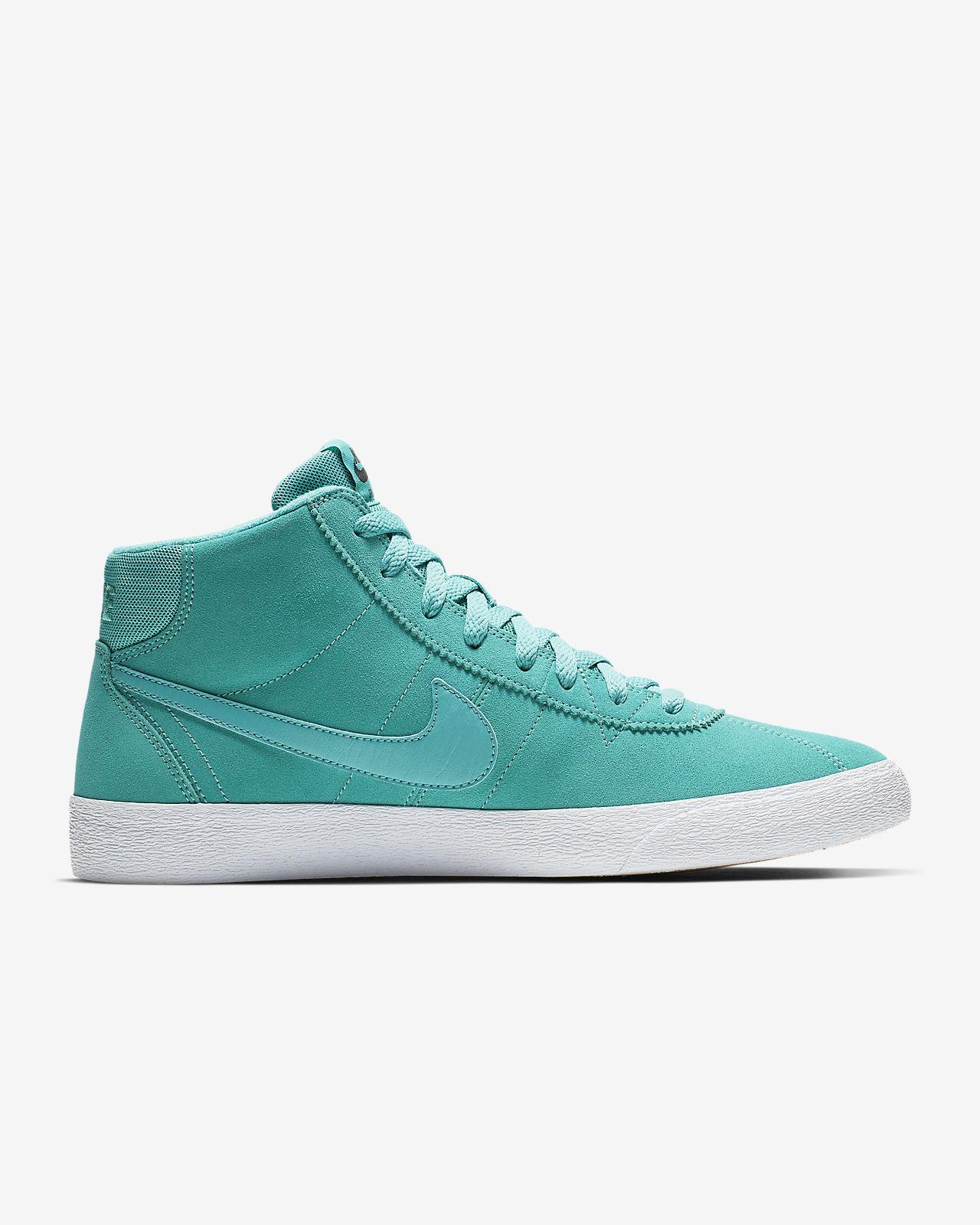 af4f61cfcb3e2 Nike SB Bruin High Women's Skateboarding Shoe. Nike.com