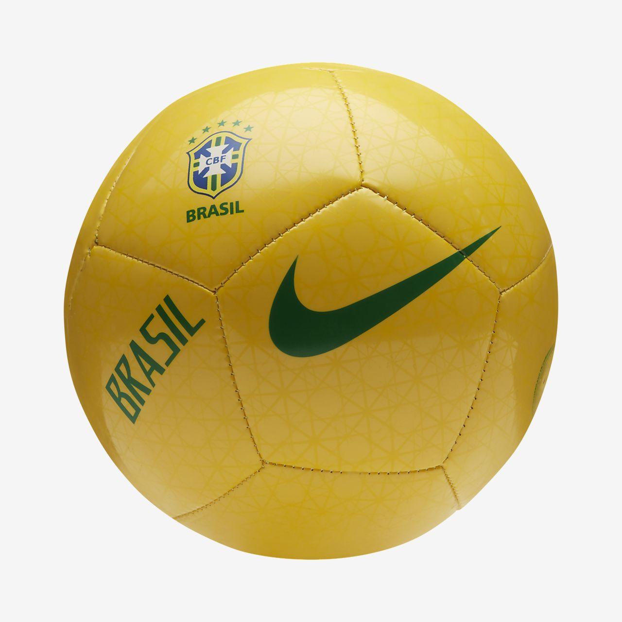 Ballon de football Brasil Skills