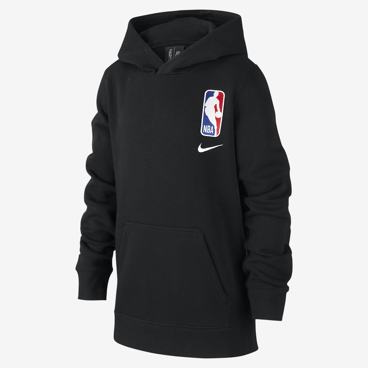 Team 31 Courtside Older Kids' Nike NBA Hoodie