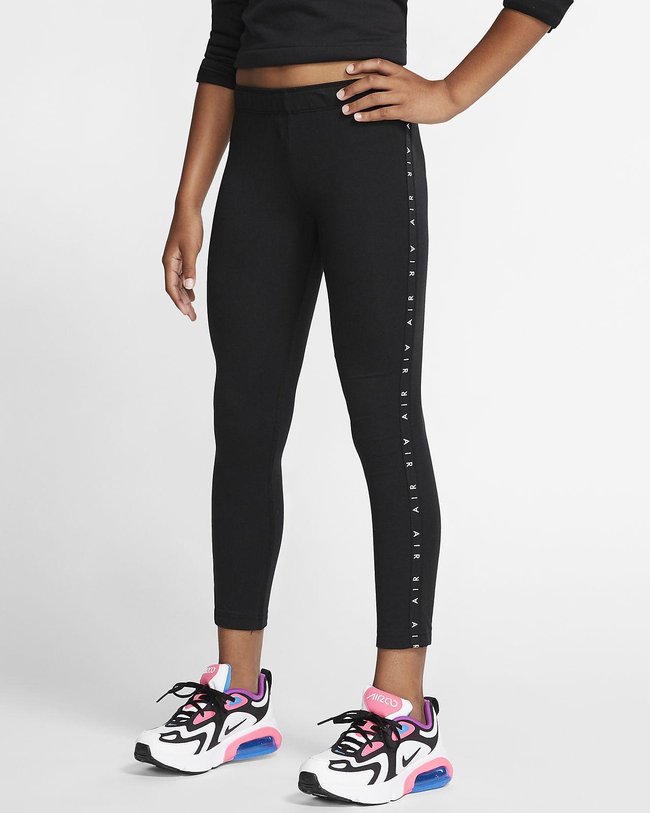 Κολάν Nike Air για μεγάλα κορίτσια