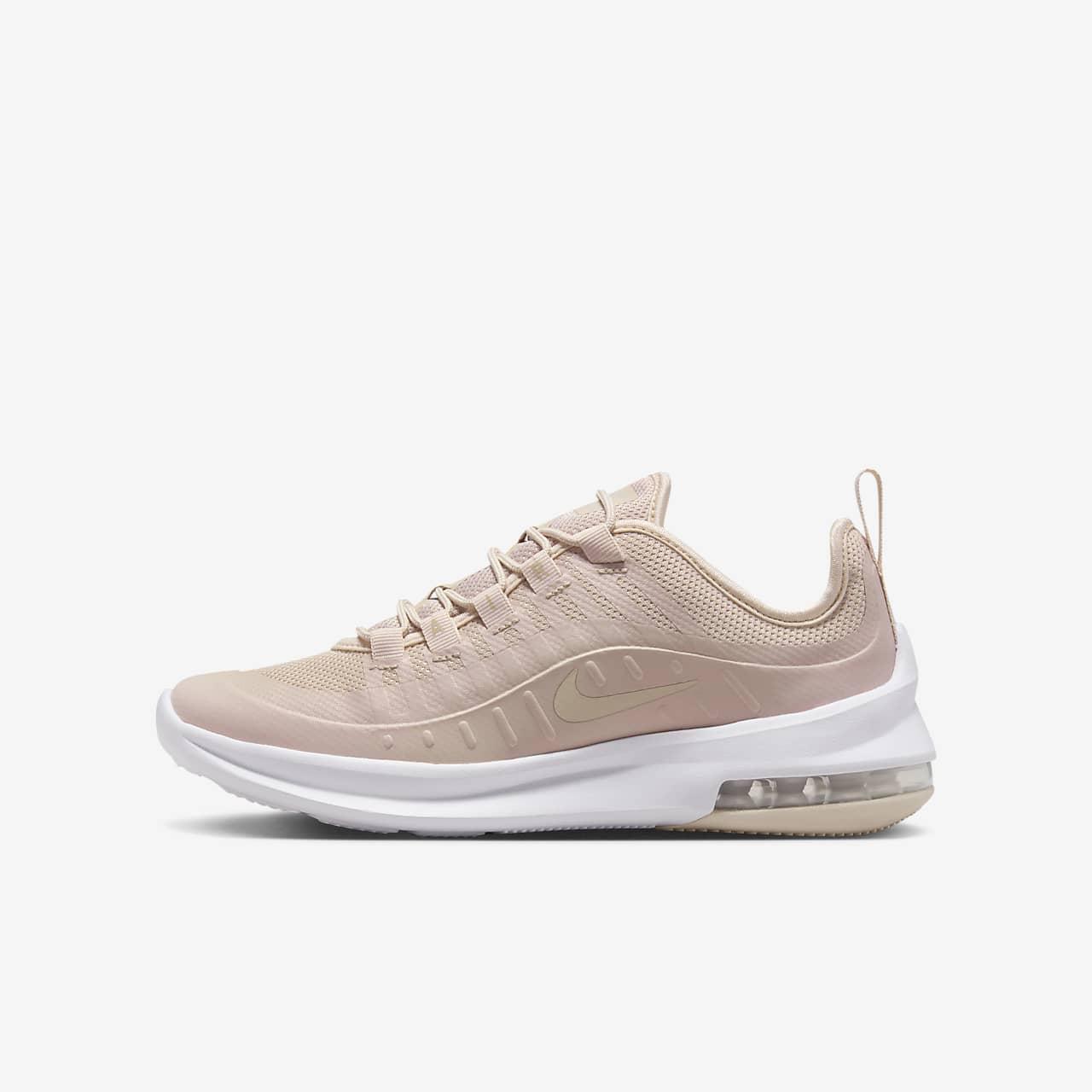 hot sale online c0d8c c0969 ... Nike Air Max Axis SE-sko til store børn