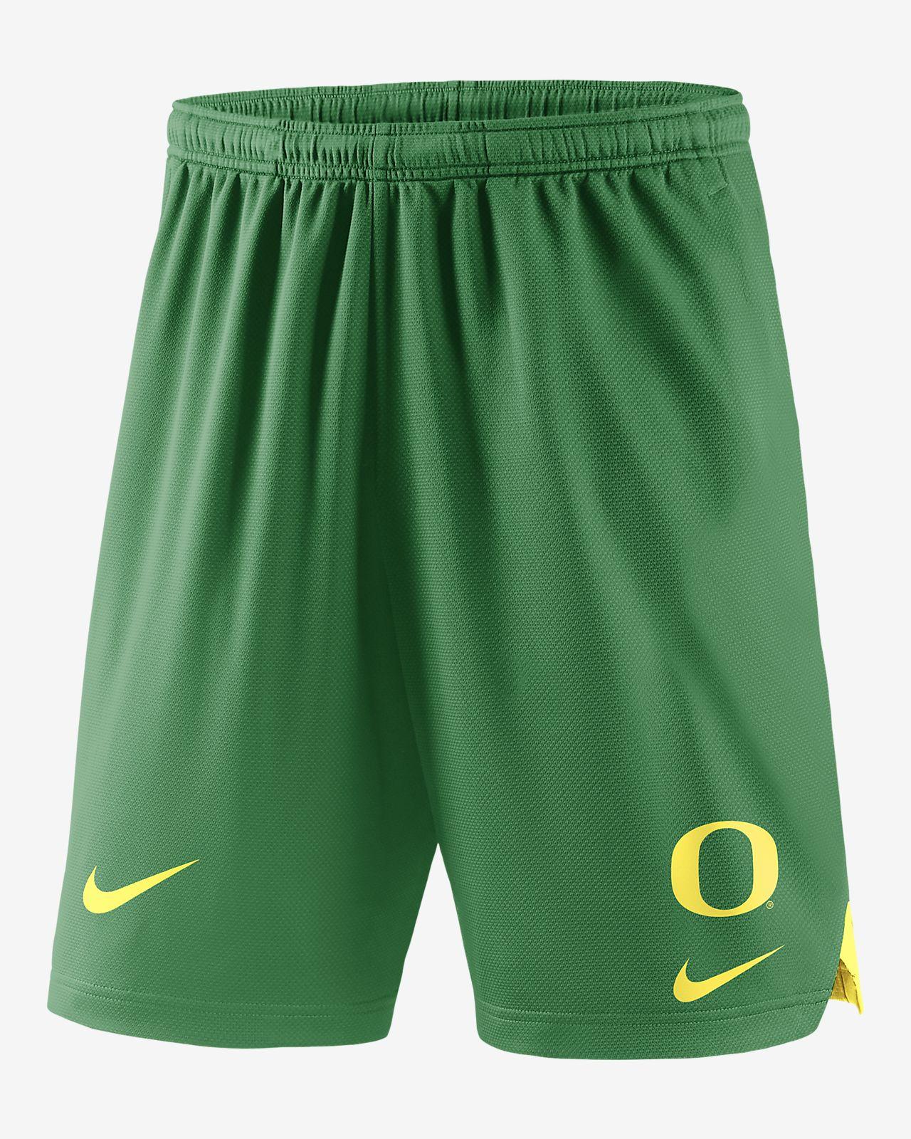 Nike College Breathe Player (Oregon) Men's Shorts