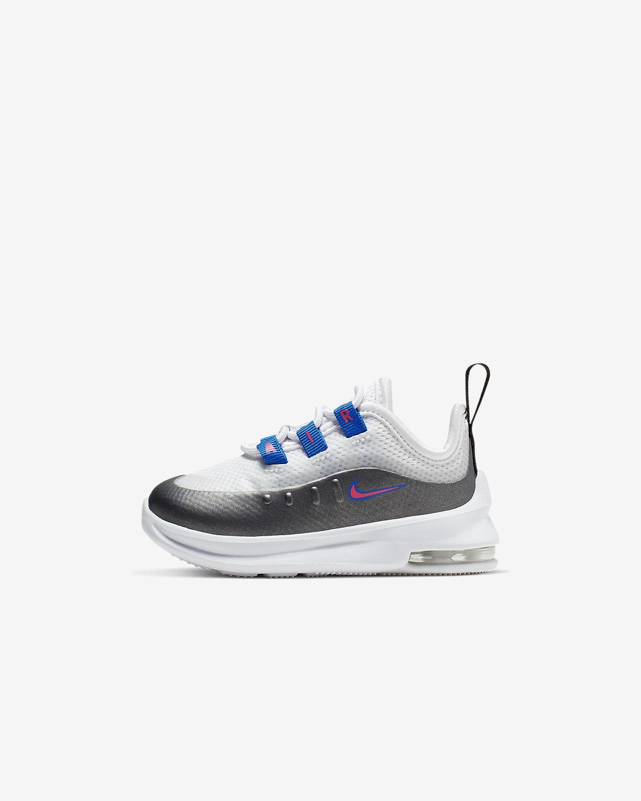 Sko Nike Air Max Axis för baby/småbarn