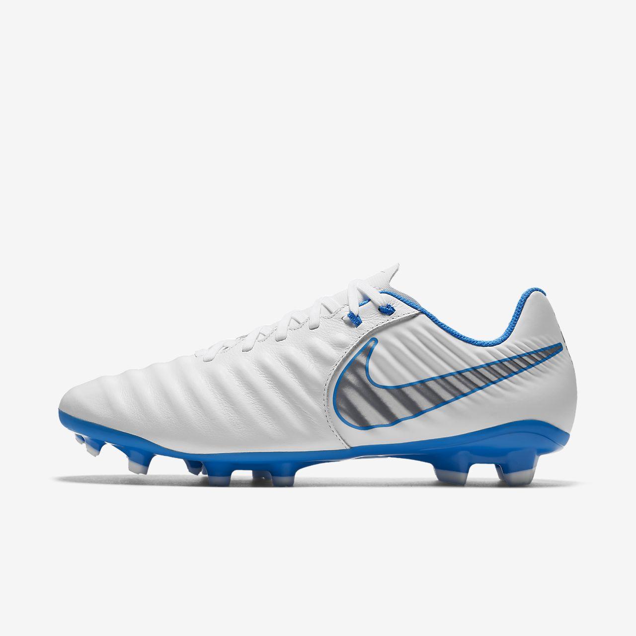 Nike Tiempo Legend 7 Academy FG Zapatillas de Fútbol para Hombre ... c010001f46d97