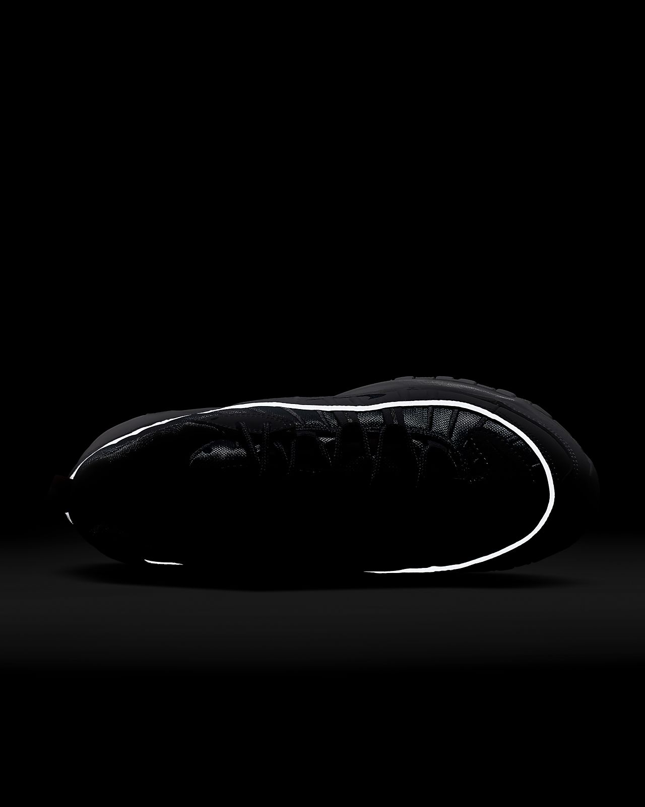 Calzado para mujer Nike Air Max 98 Premium Unité Totale