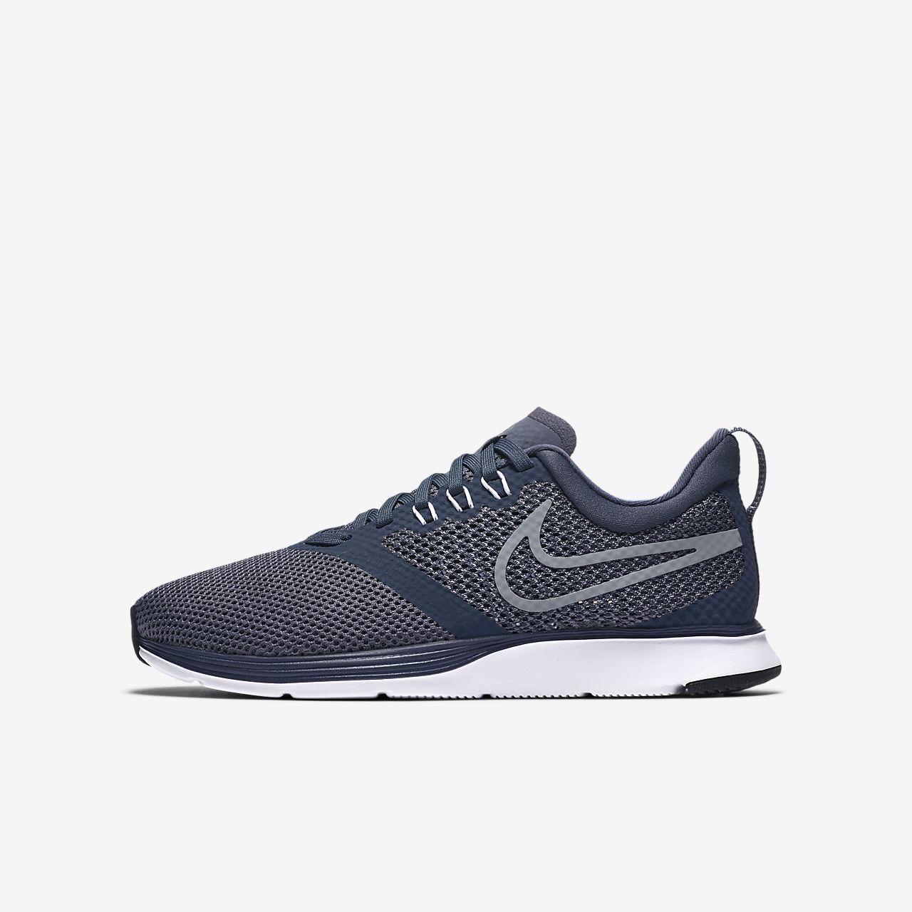Be Âgé Chaussure Strike Pour Plus De Running Enfant Nike xF681nq