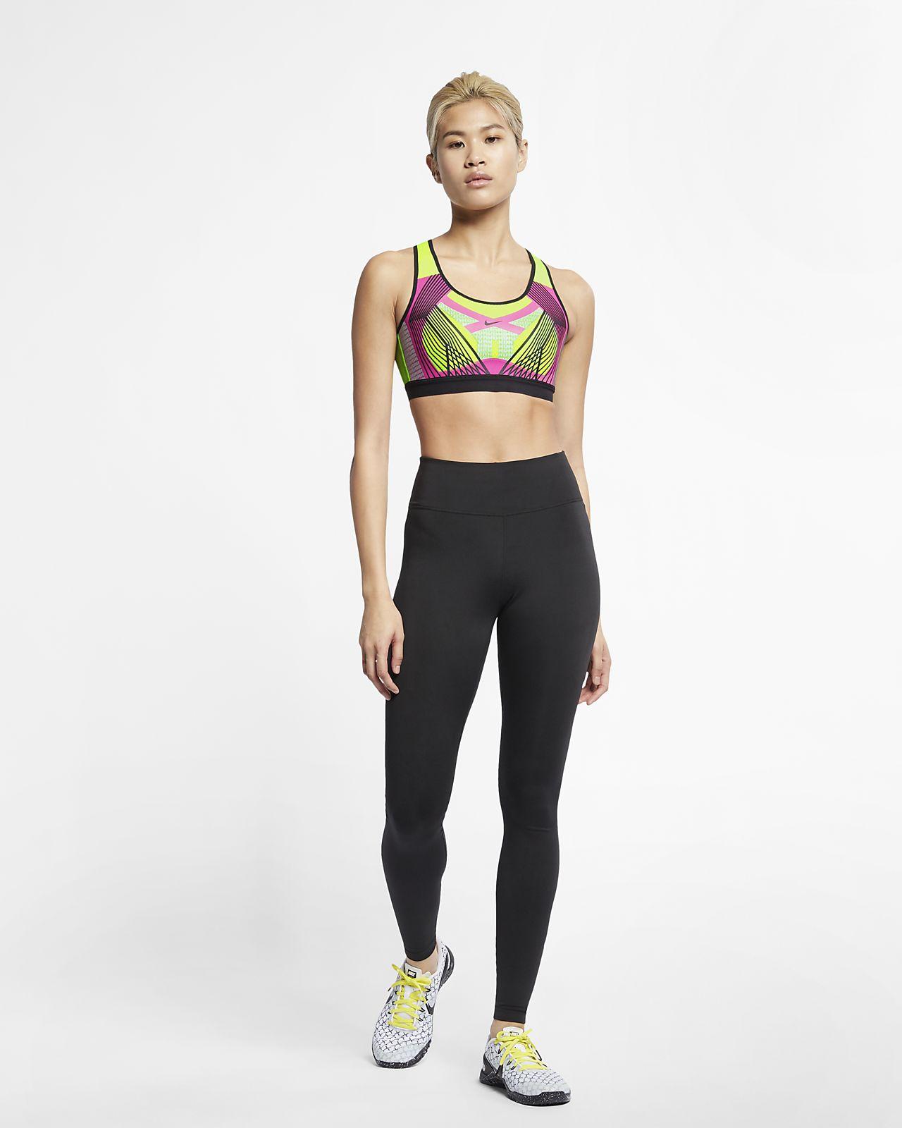 2c490eac2ae10 Nike Classic Women s Medium Support Sports Bra. Nike.com ZA