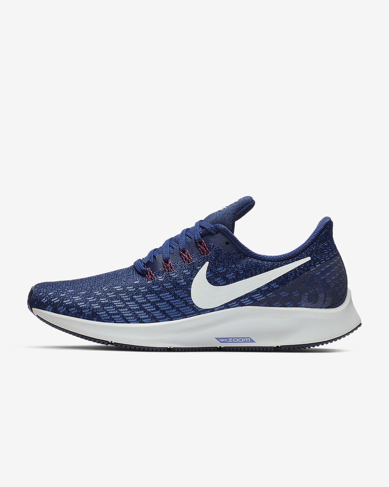 Nike Air Zoom Pegasus 35 Women s Running Shoe. Nike.com GB c4a9be036947