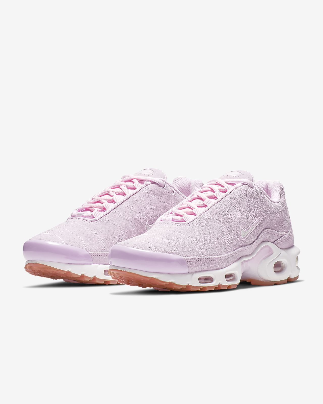 100% authentic 83e51 9eefd Nike Air Max Plus Premium Women's Shoe