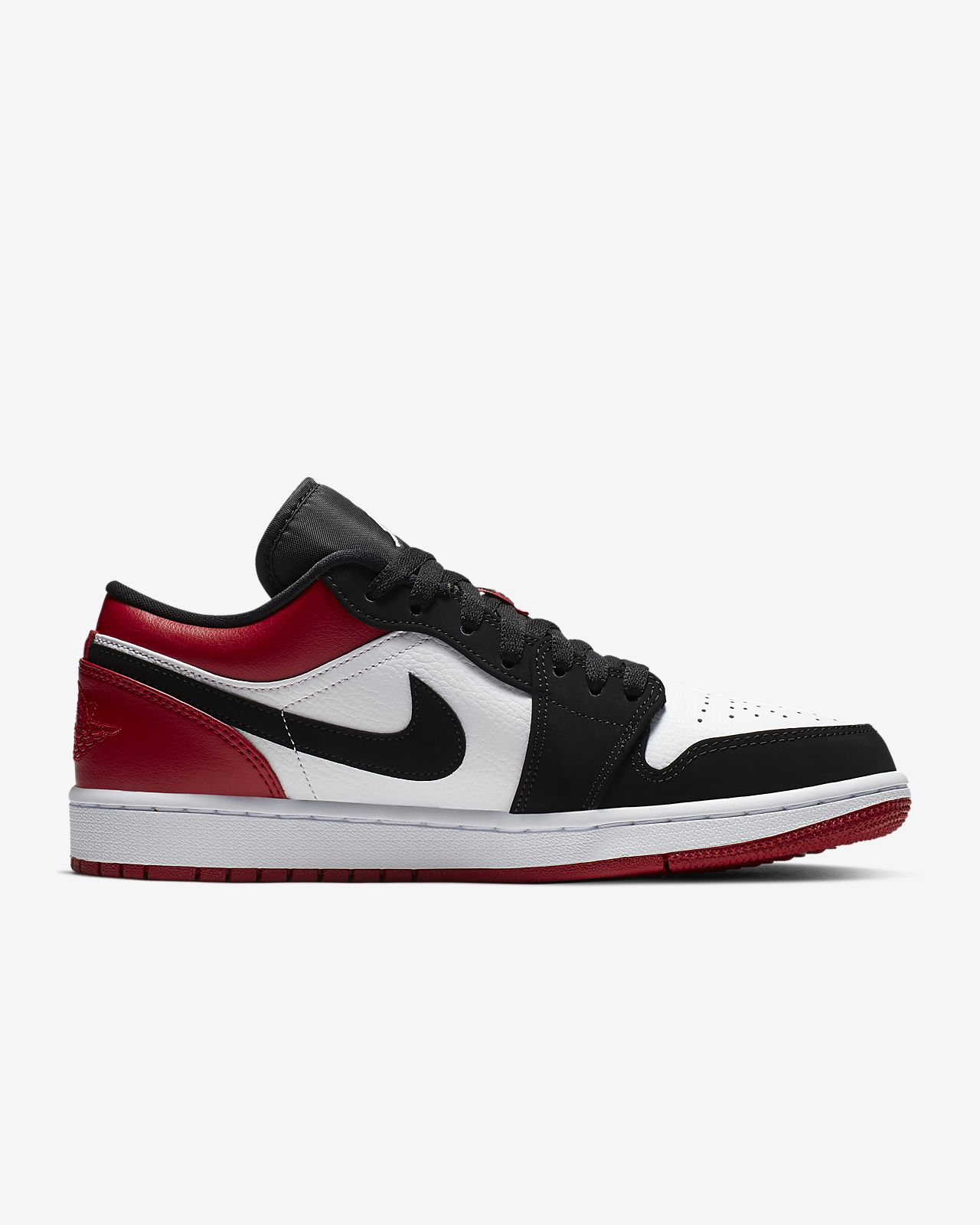 premium selection 6daa6 409c4 ... Air Jordan 1 Low Men s Shoe