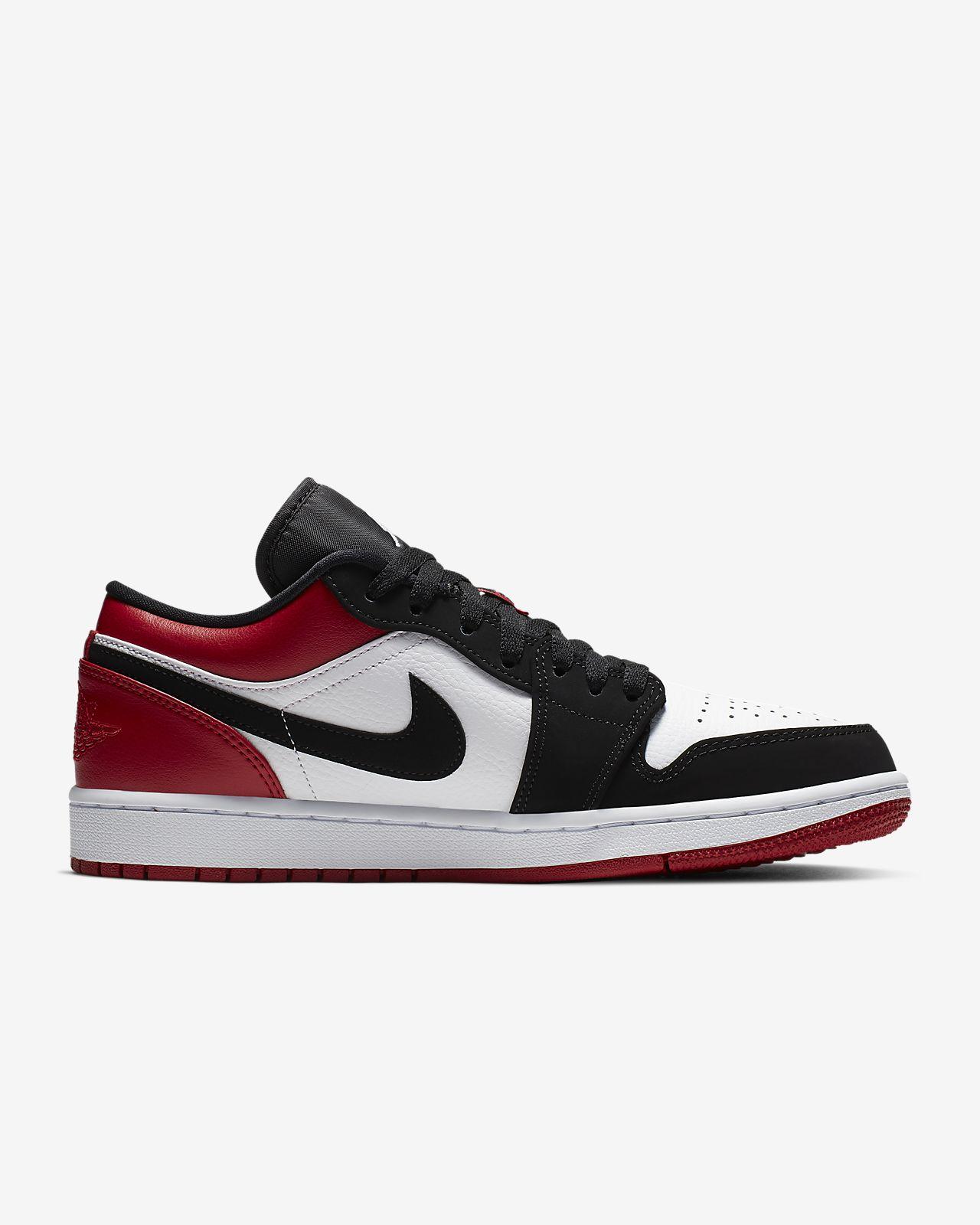 302f6d78 Sapatilhas Air Jordan 1 Low para homem. Nike.com PT