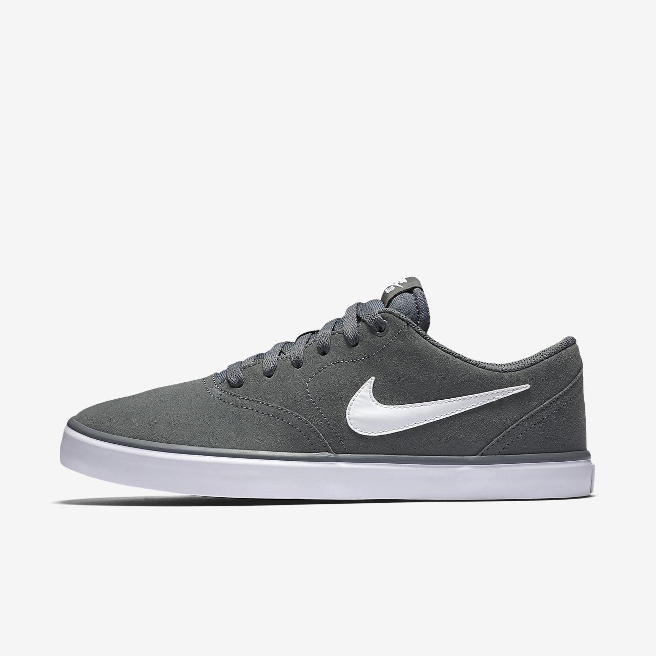 Nike SB Check Solarsoft Sabatilles de skateboard - Home