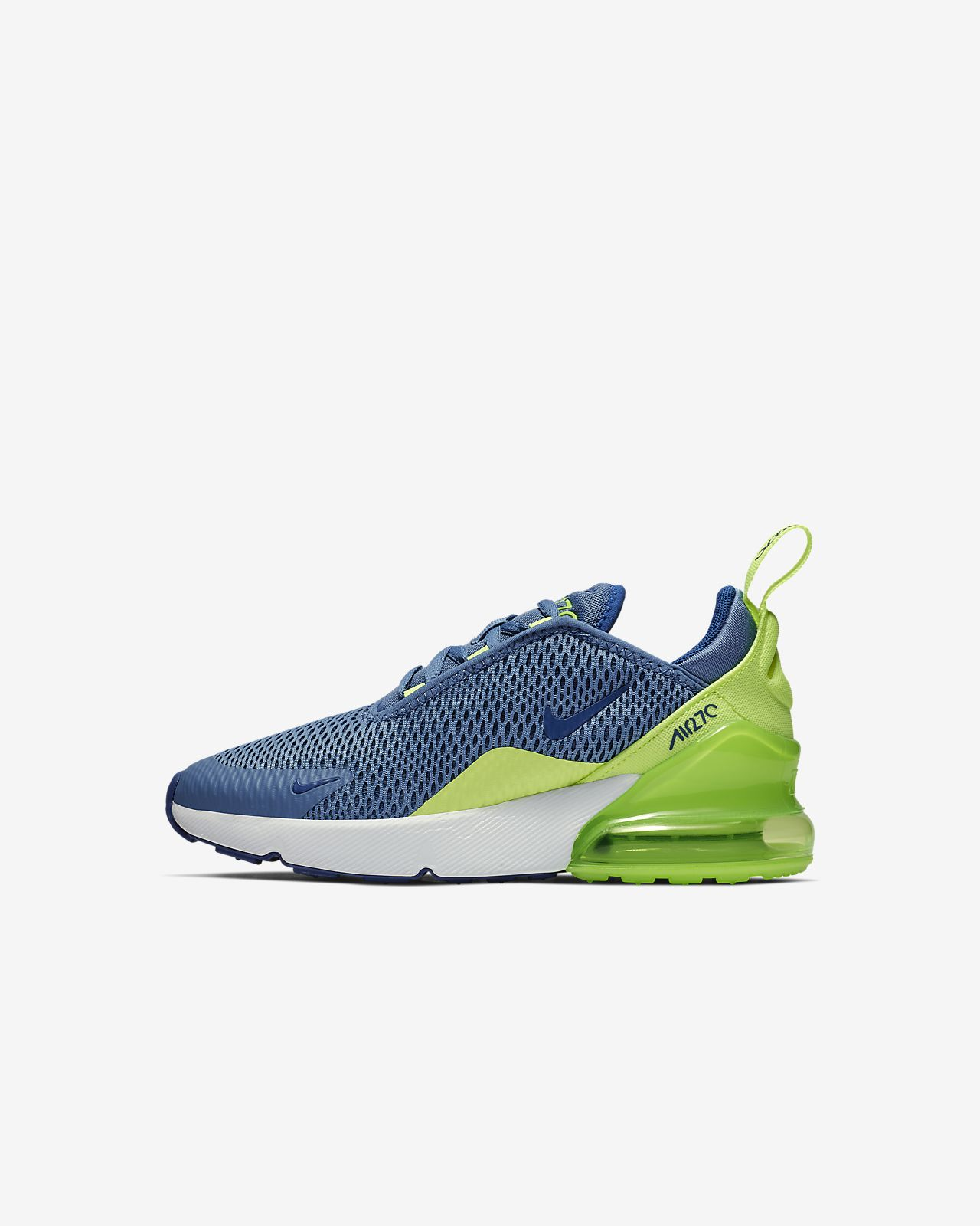 29acc467aed Nike Air Max 270 Little Kids' Shoe