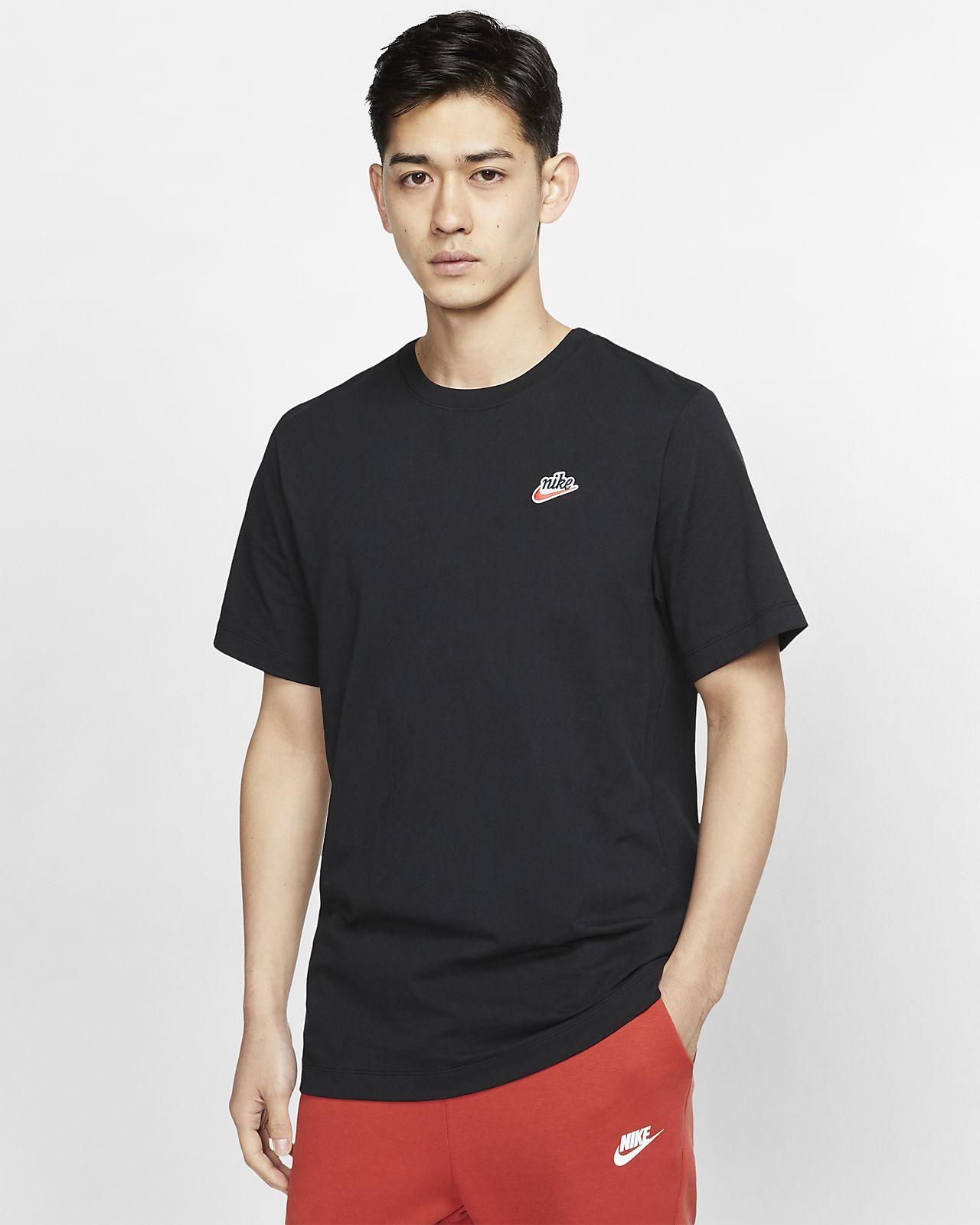 Nike Sportswear Heritage Herren-T-Shirt