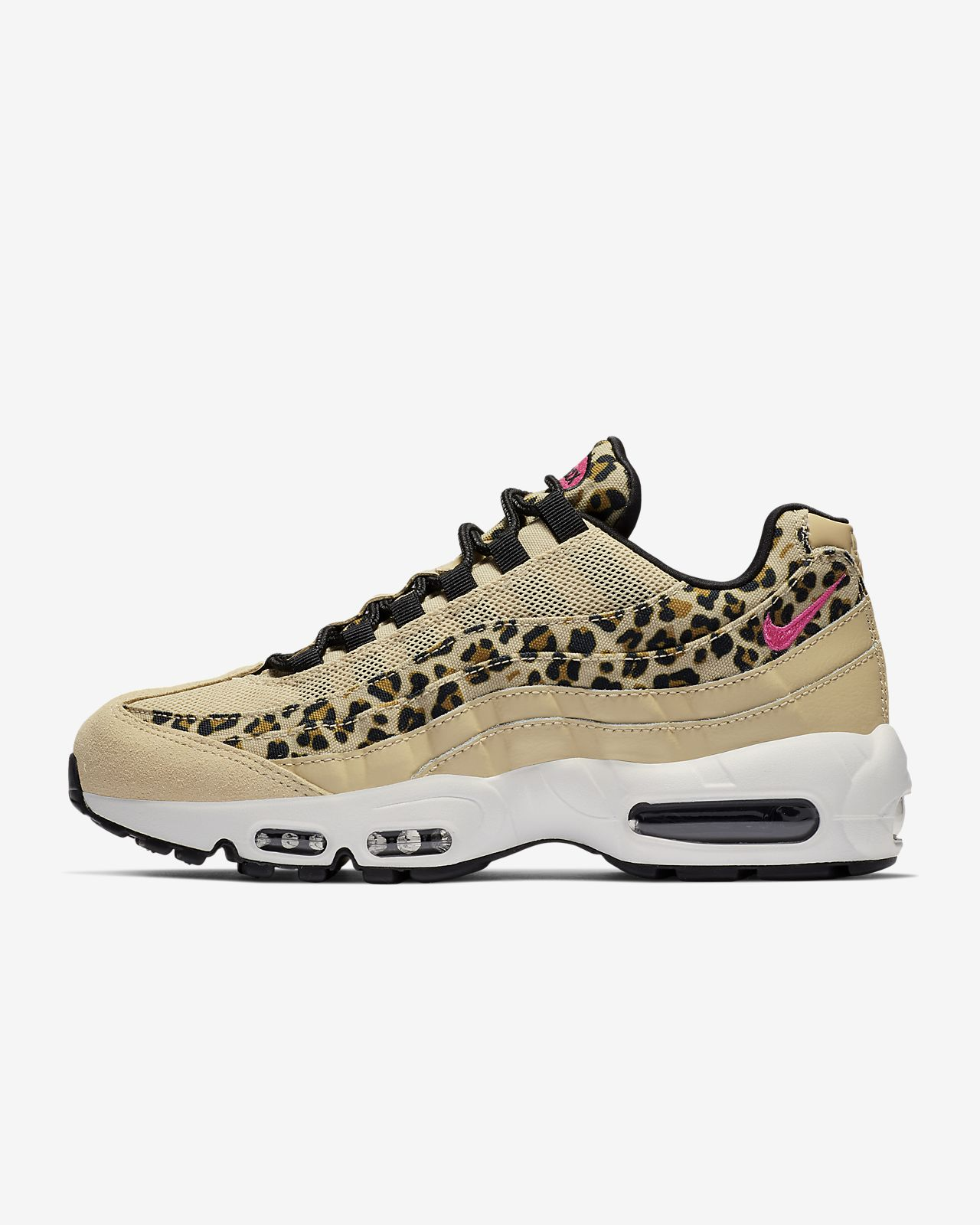 official photos c5a09 1a317 ... Chaussure Nike Air Max 95 Premium Animal pour Femme