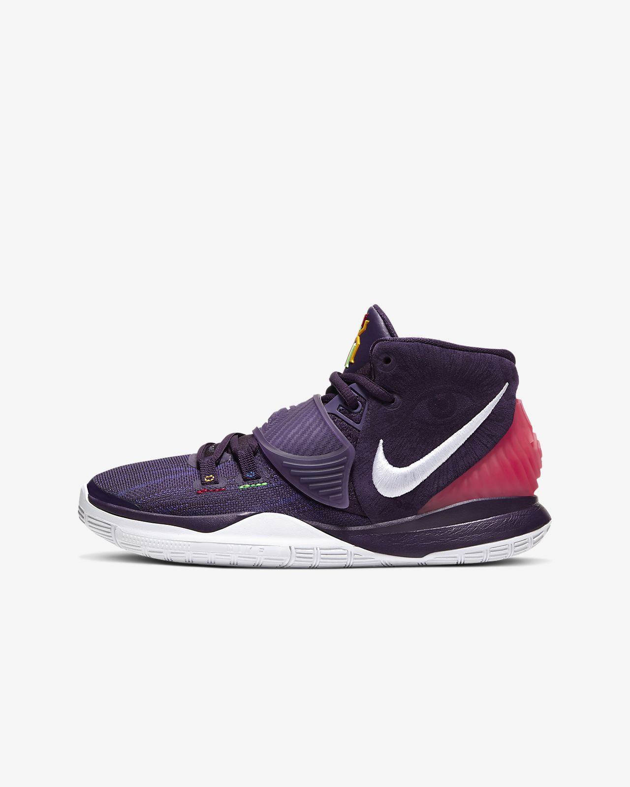 Kyrie 6 Big Kids' Basketball Shoe