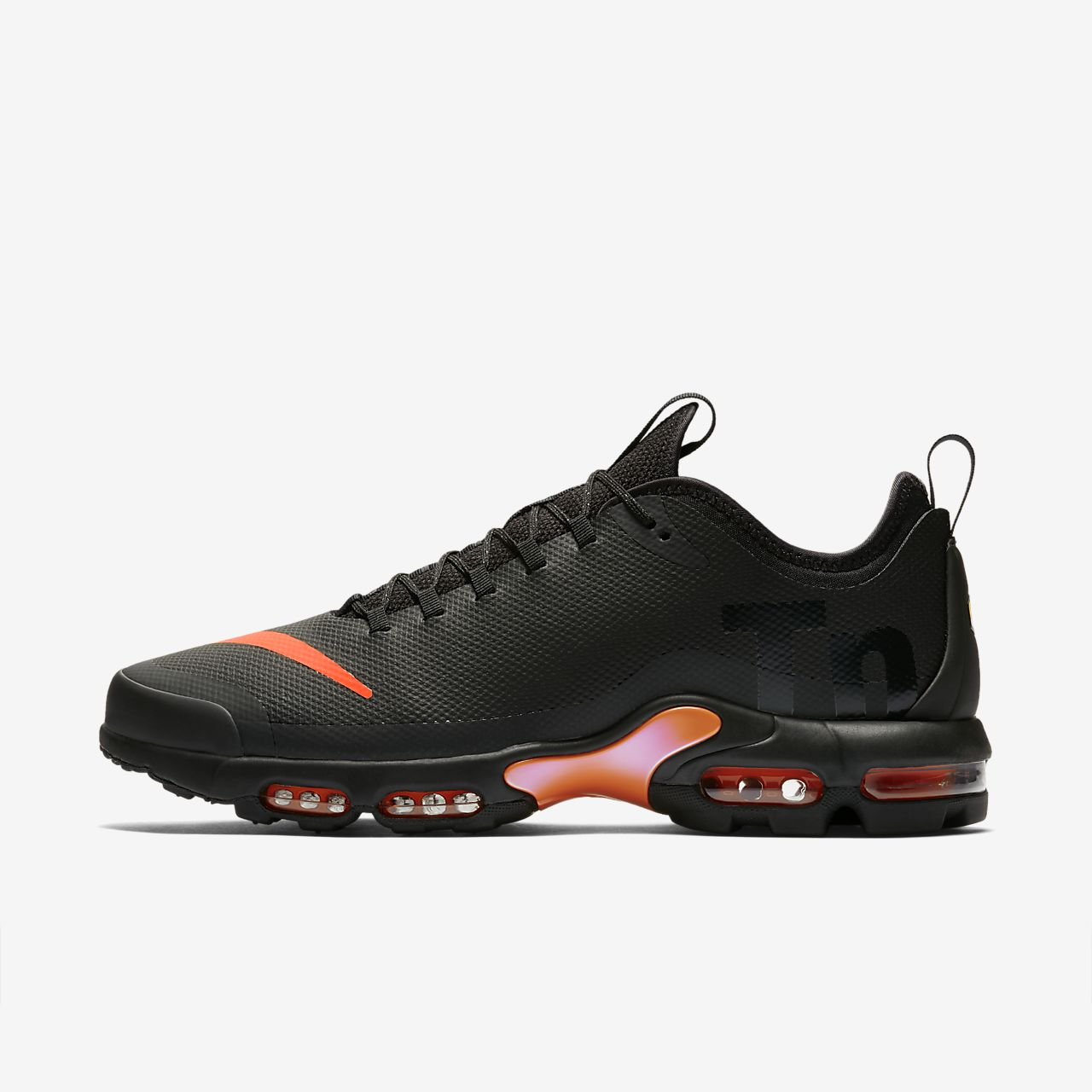 nike air max plus tn ultra se herresko no. Black Bedroom Furniture Sets. Home Design Ideas