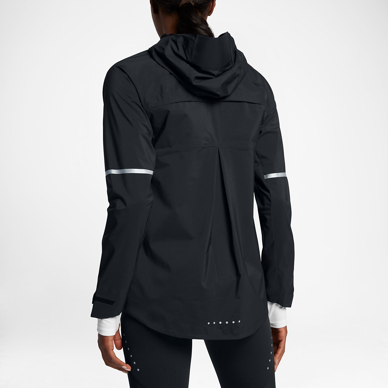 Nike Zonal AeroShield Women's Running Jacket. Nike.com