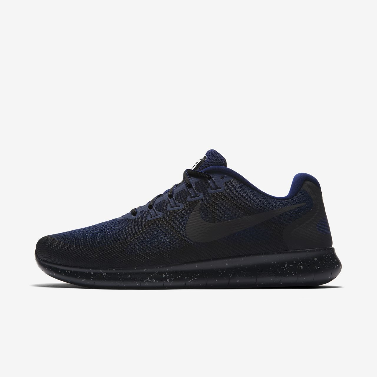 black nike running sneakers nike walking