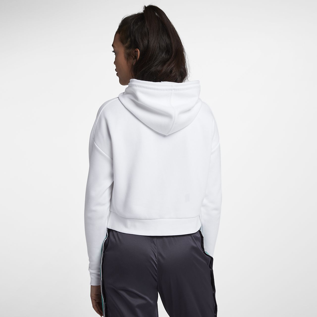 512feb9649c6 Low Resolution NikeCourt Women s Pullover Tennis Hoodie NikeCourt Women s  Pullover Tennis Hoodie