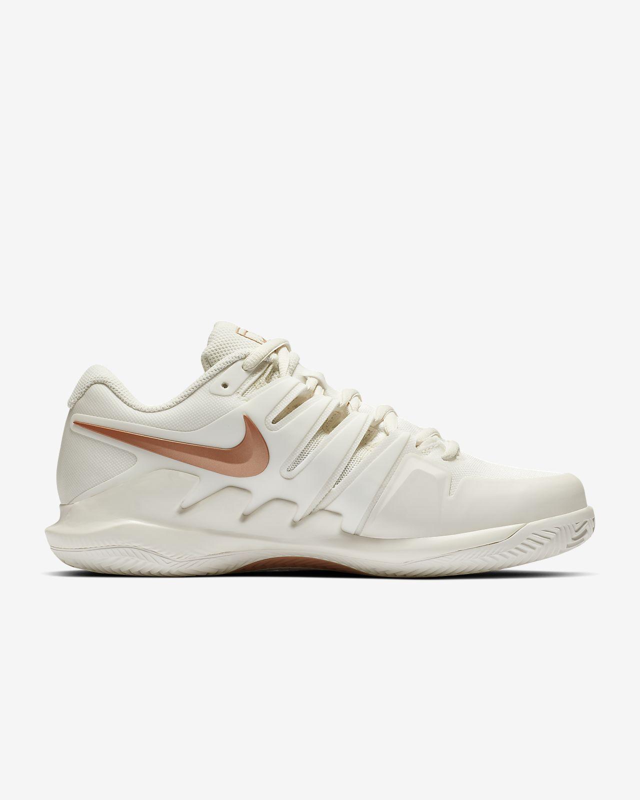 NikeCourt Air Zoom Vapor X Damen Tennisschuh für Sandplätze