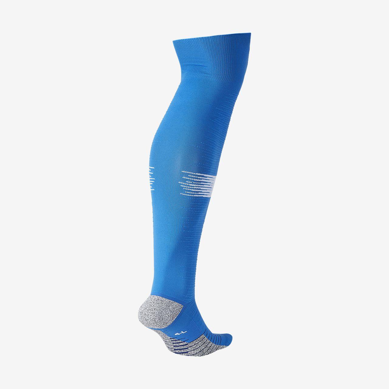 Calzettoni lunghi da calcio NikeGrip Strike Light