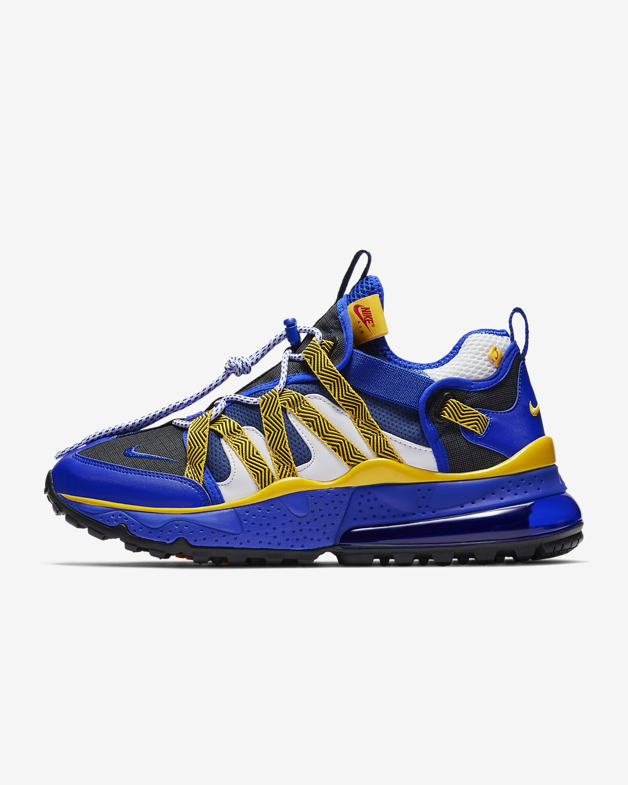 online store be335 74bbd Nike Air Max 270 Bowfin Men's Shoe