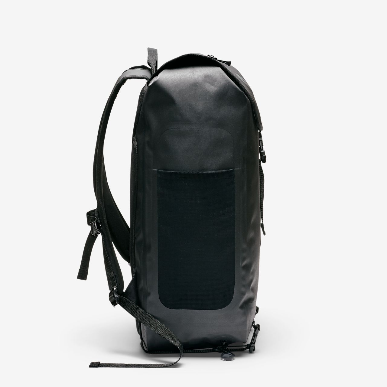nike elite backpack brown