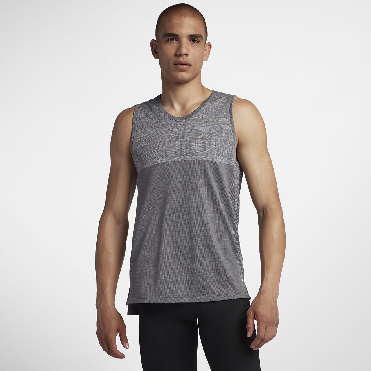 Nike Dri-FIT Medalist Men's Running Tank