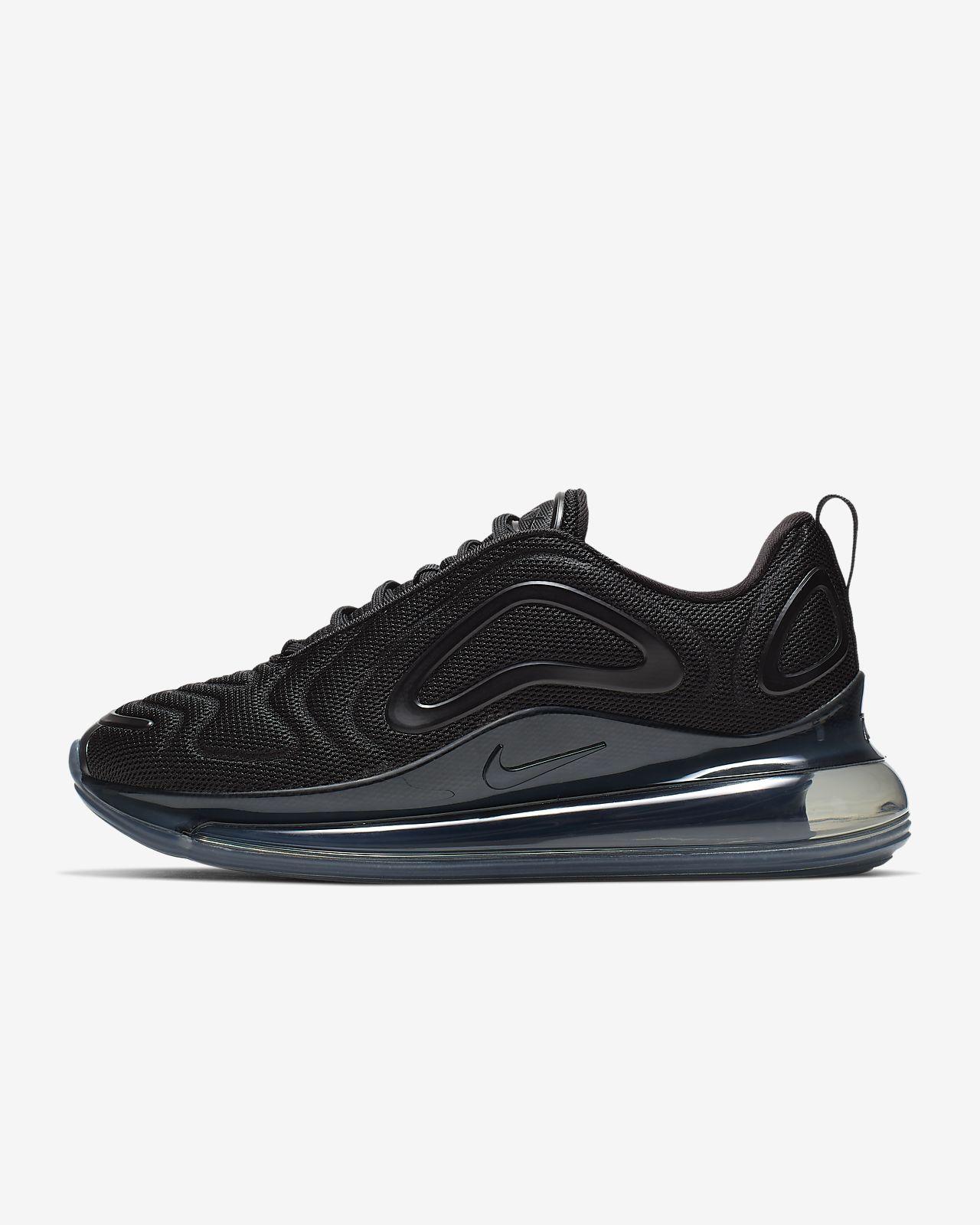 รองเท้าผู้หญิง Nike Air Max 720