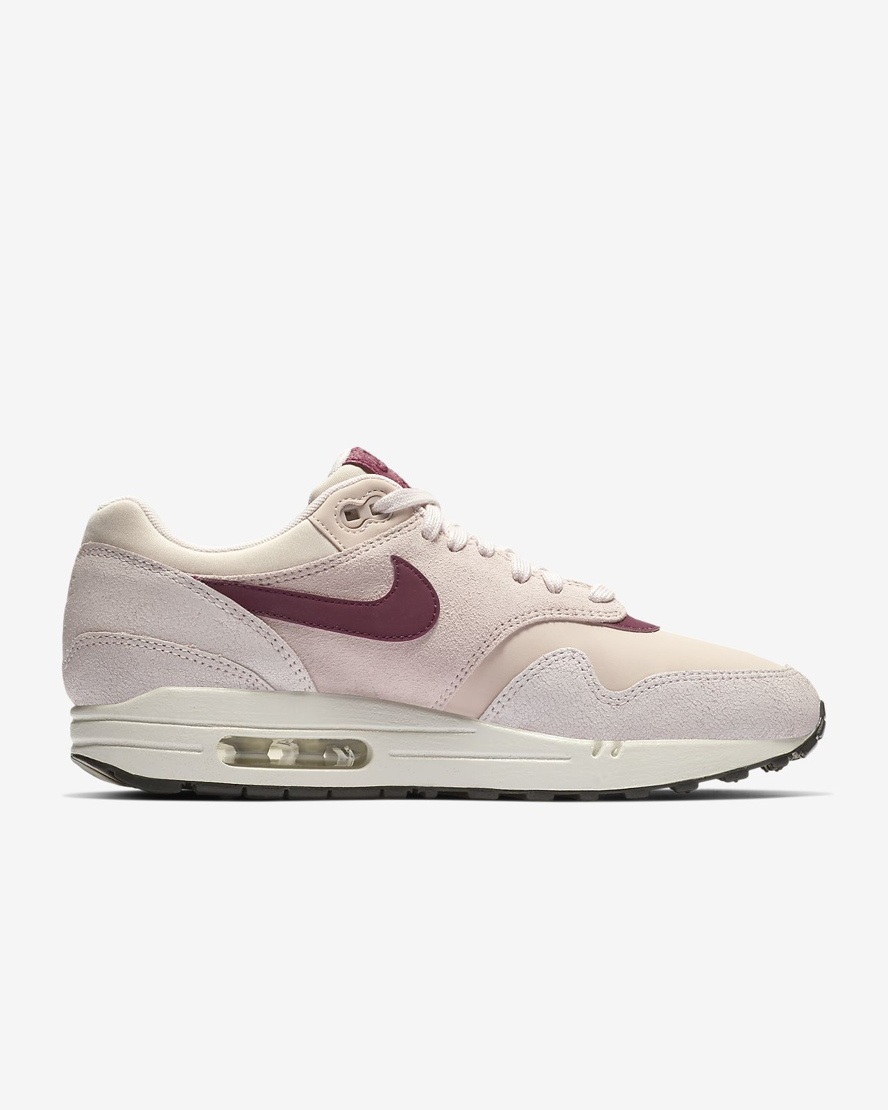 half off fcd21 cecfd ... Nike Air Max 1 Premium Women s Shoe