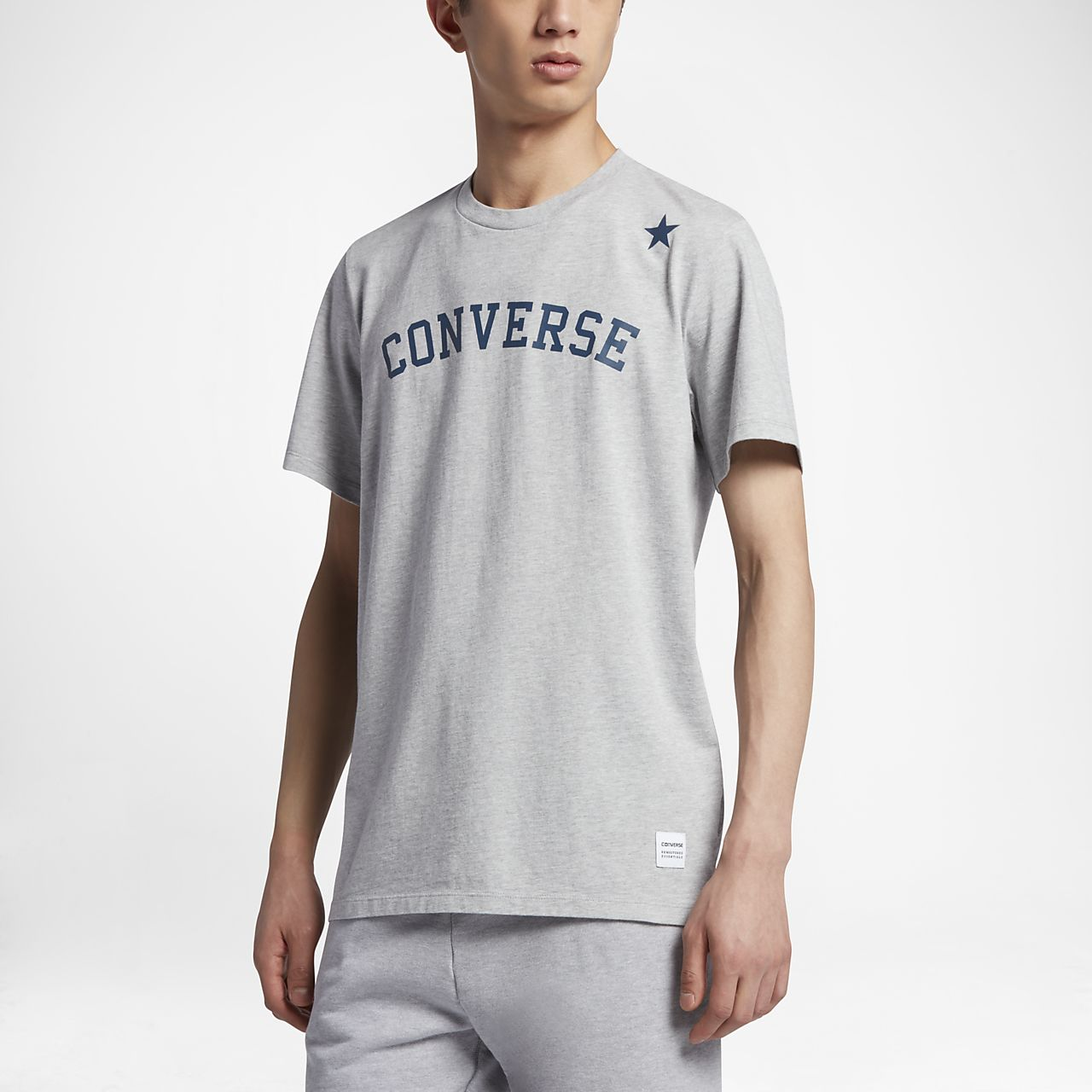 converse t shirt