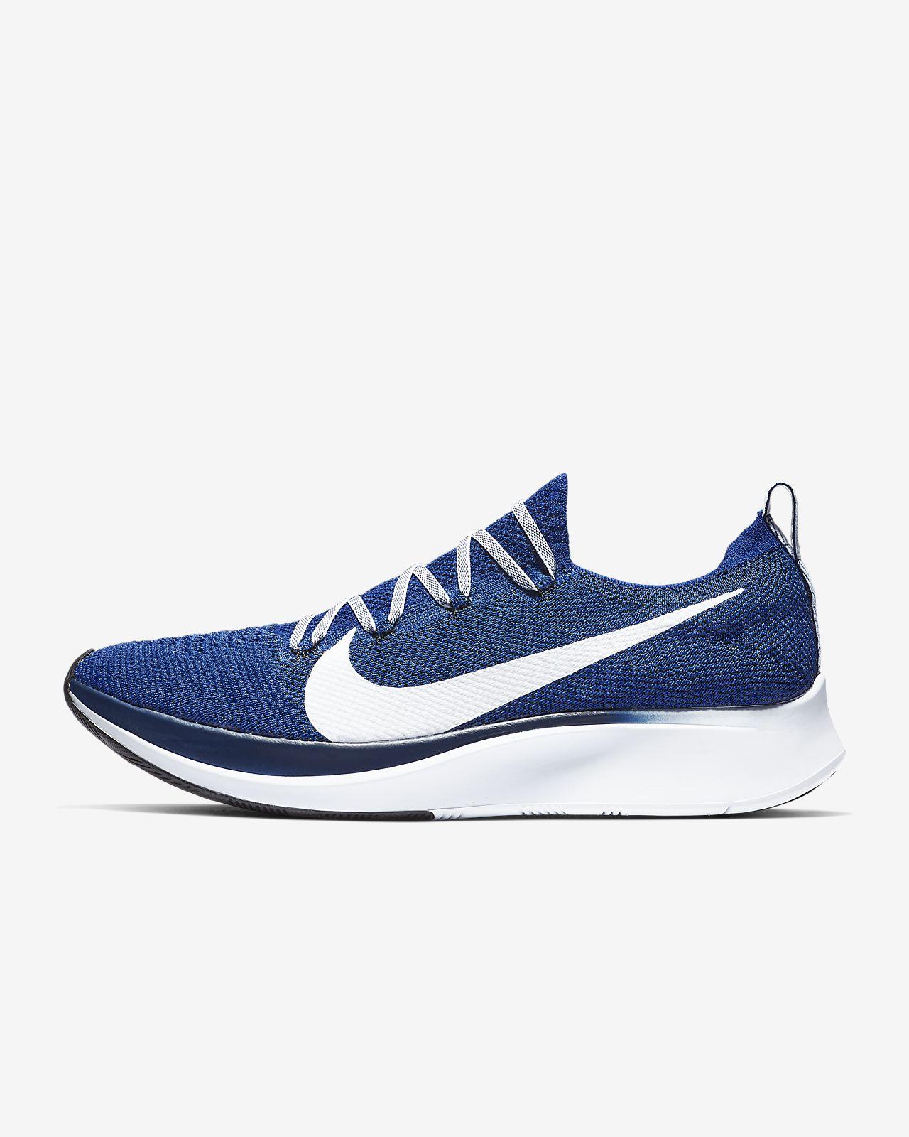 newest d150f d728d Nike Zoom Fly Flyknit Men's Running Shoe