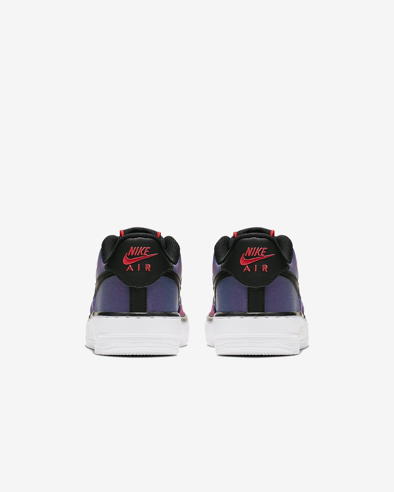 san francisco 87d7c 6bfe4 ... Chaussure Nike Air Force 1 LV8 Shift pour Enfant plus âgé