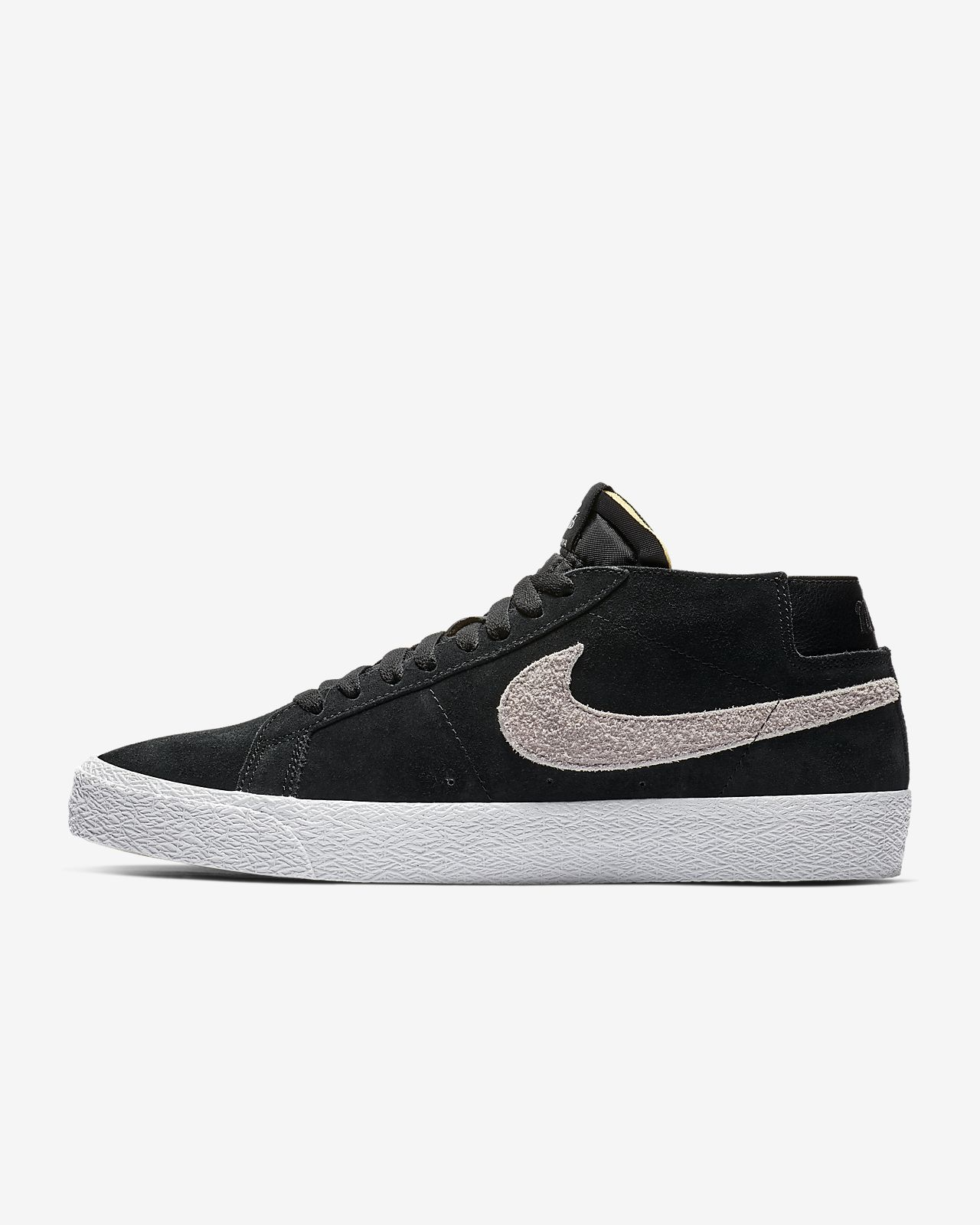 super popular 4b387 dabf4 Nike SB Zoom Blazer Chukka Men's Skate Shoe