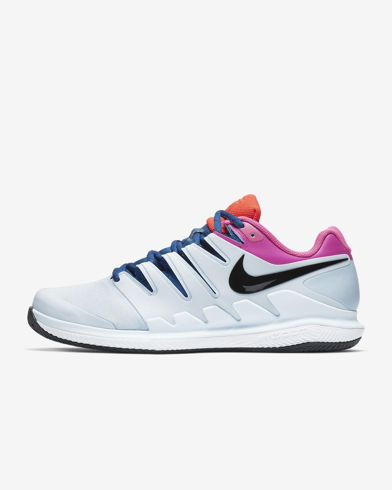 57ffc2a8706 Chaussure de tennis Nike Air Zoom Vapor X Clay pour Homme. Nike.com BE
