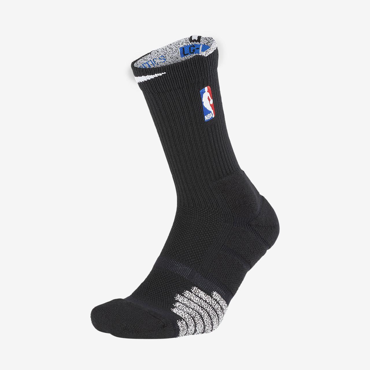 NikeGrip Quick Crew NBA Socks | Socks
