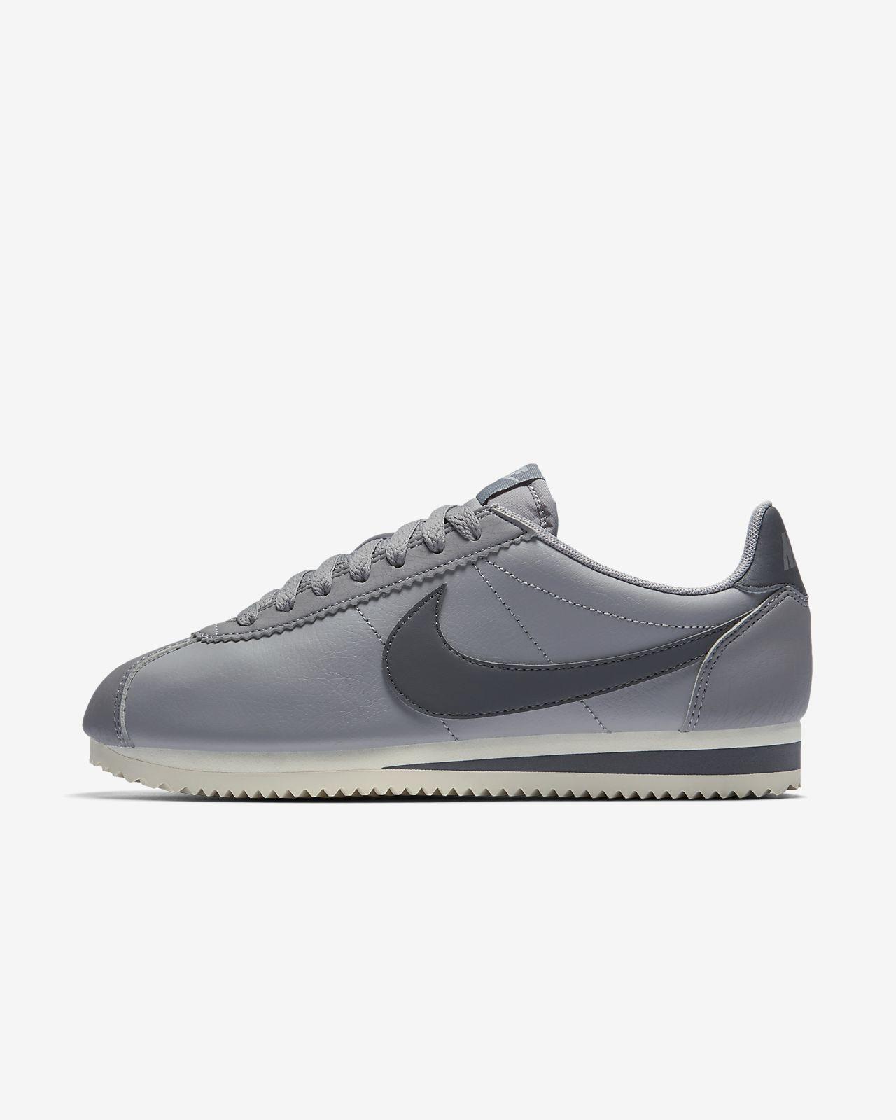 scarpe nike donna classic cortez
