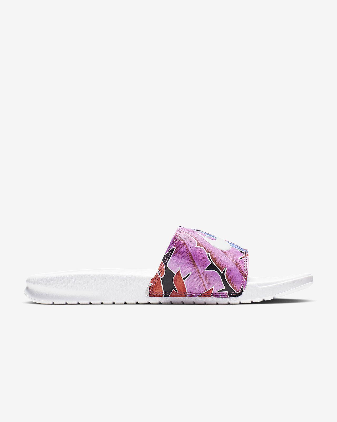 a6c5a1a9fb51 Nike Benassi JDI Floral Women s Slide. Nike.com AU
