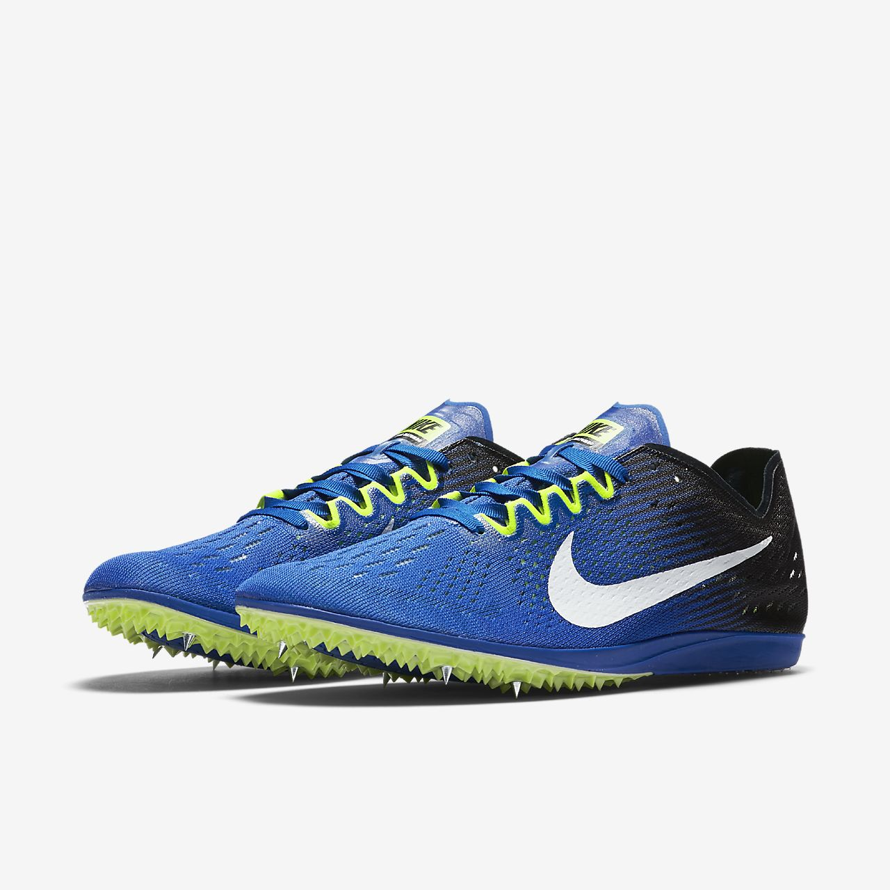 336db5d26c9b Nike Zoom Matumbo 3 Unisex Distance Spike. Nike.com GB