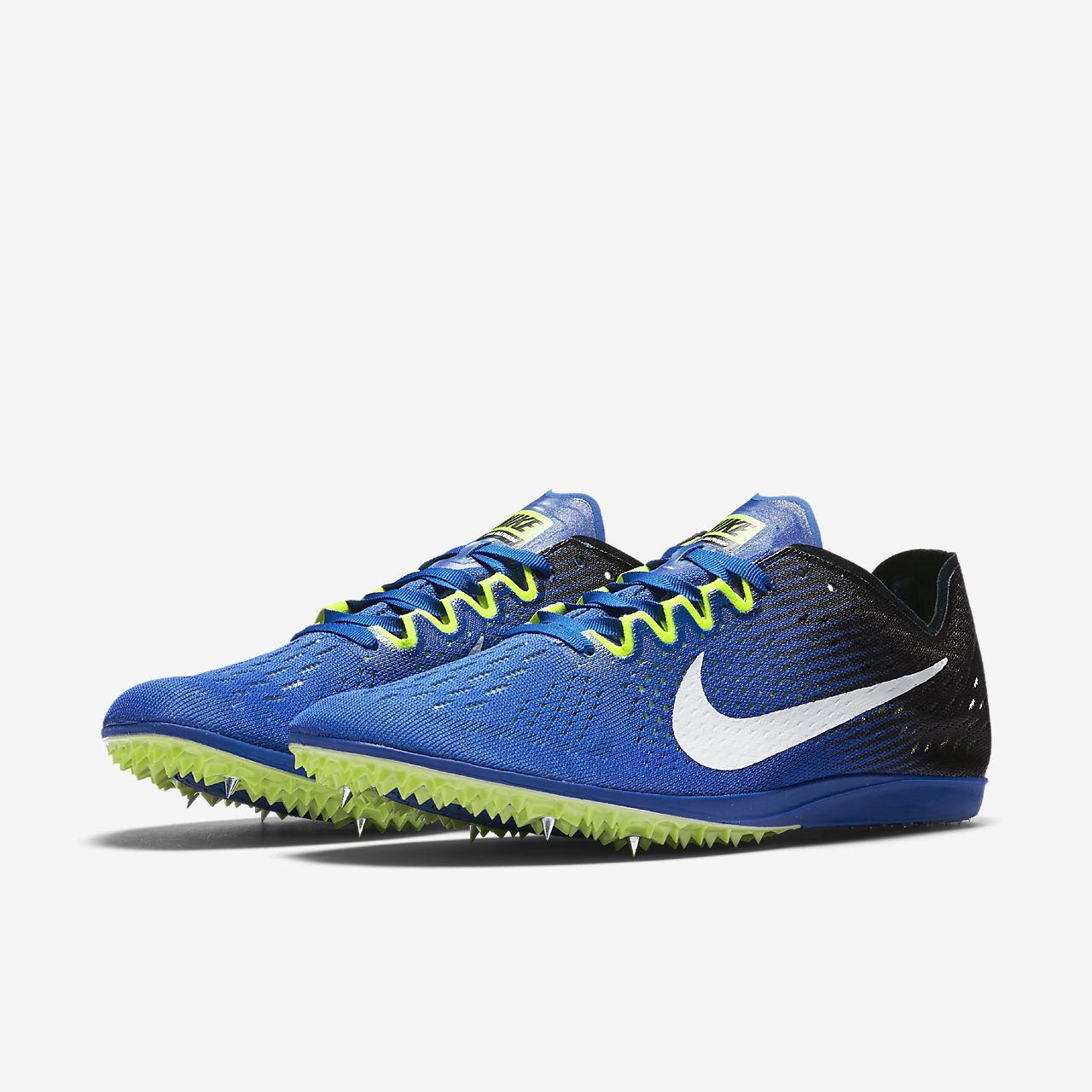 reputable site aa341 b7009 ... Nike Zoom Matumbo 3 Unisex Distance Spike