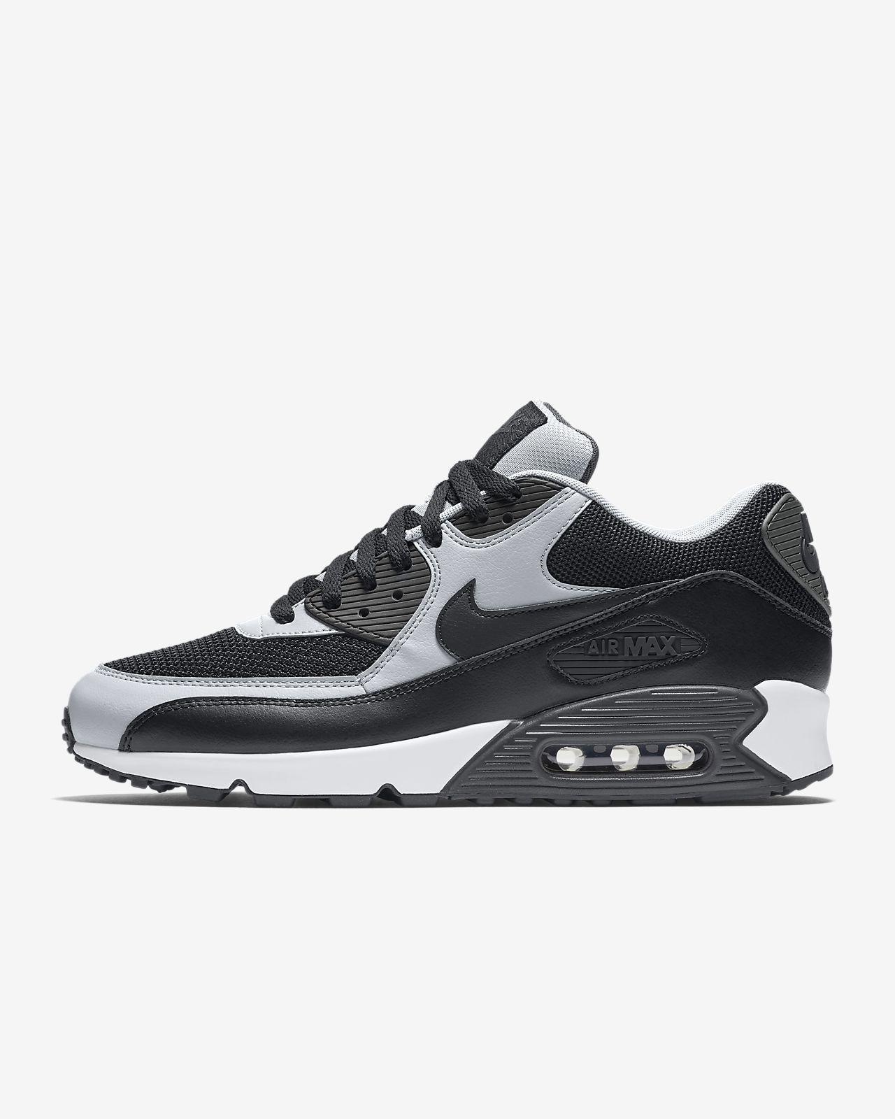 Nike Air Max 90 Essential 男子运动鞋