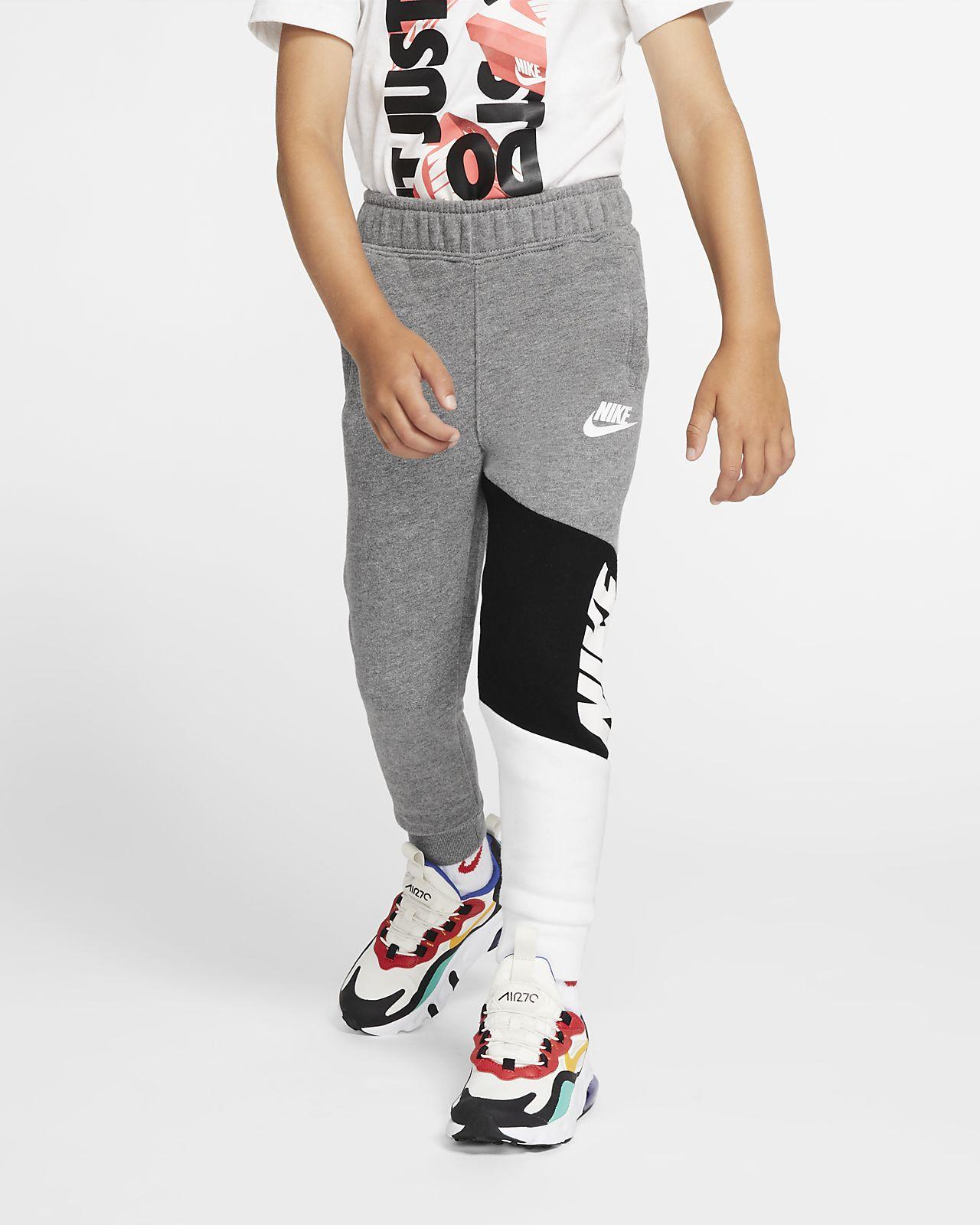Nike Toddler Fleece Joggers
