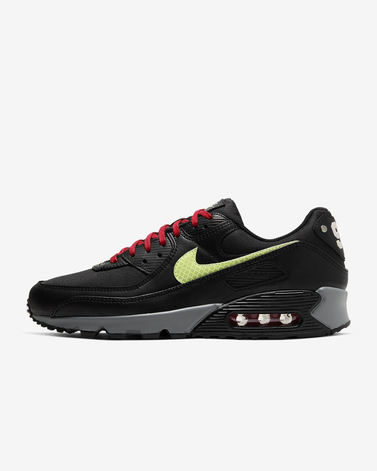 Nike Air Max 90 Premium Men's Shoe