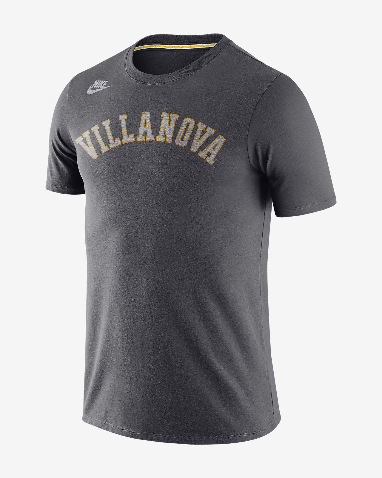 Nike College Retro (Villanova) Men's T-Shirt