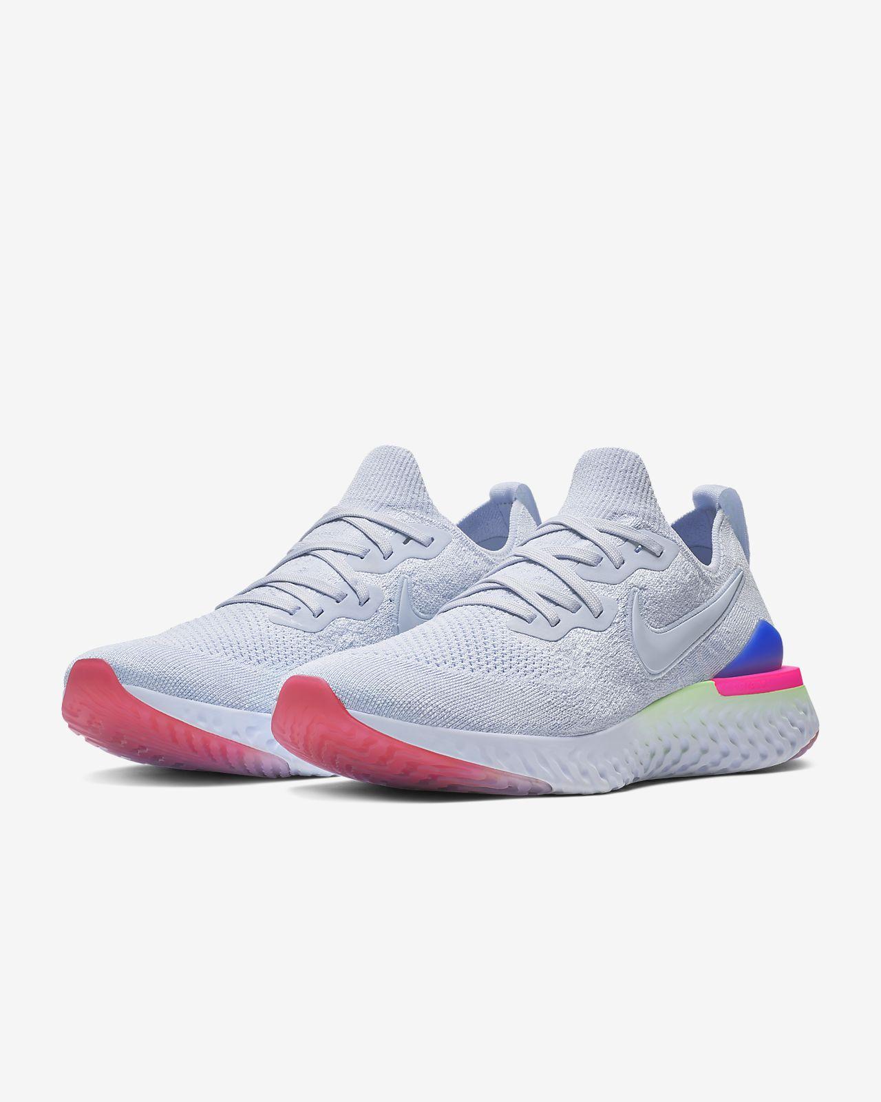 7fe872d7267a Nike Epic React Flyknit 2 Men s Running Shoe. Nike.com GB