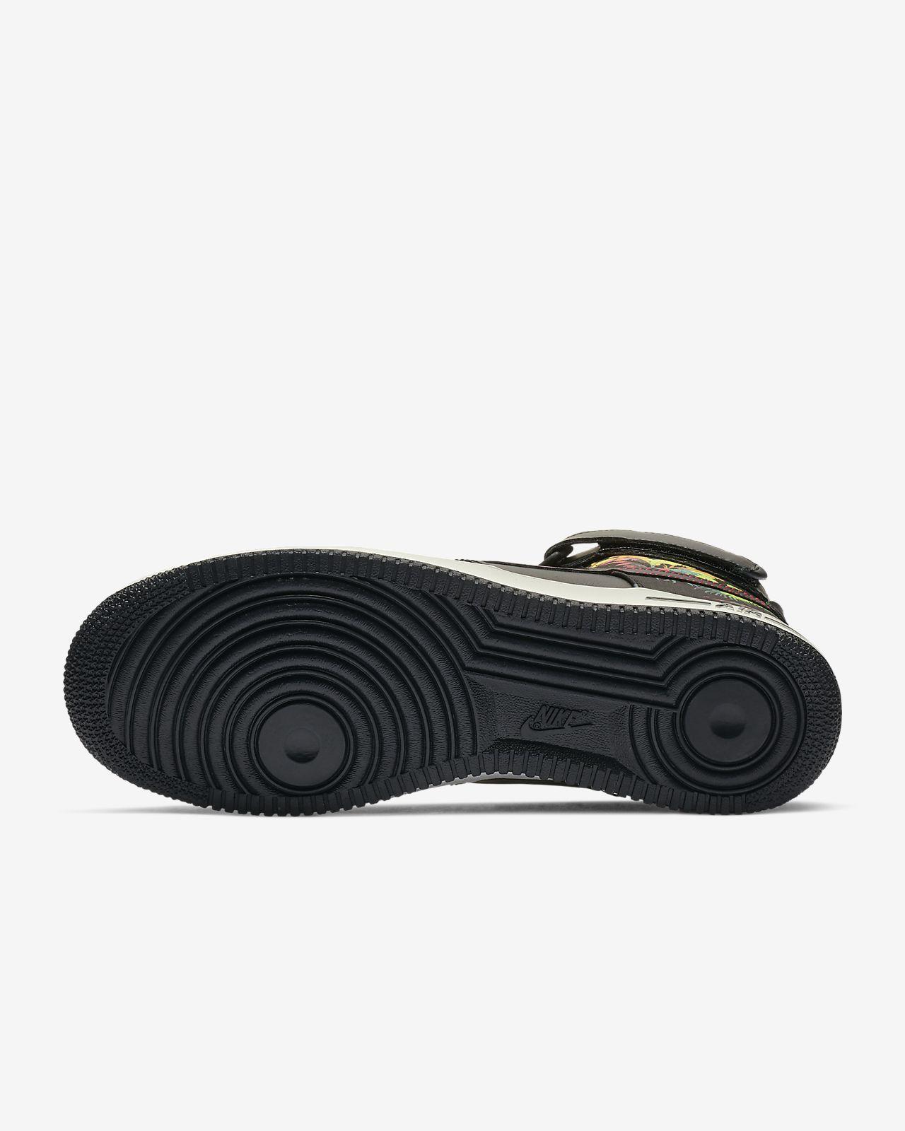 buy online f0e33 2d71e ... Nike Air Force 1 High  07 LV8 Men s Shoe