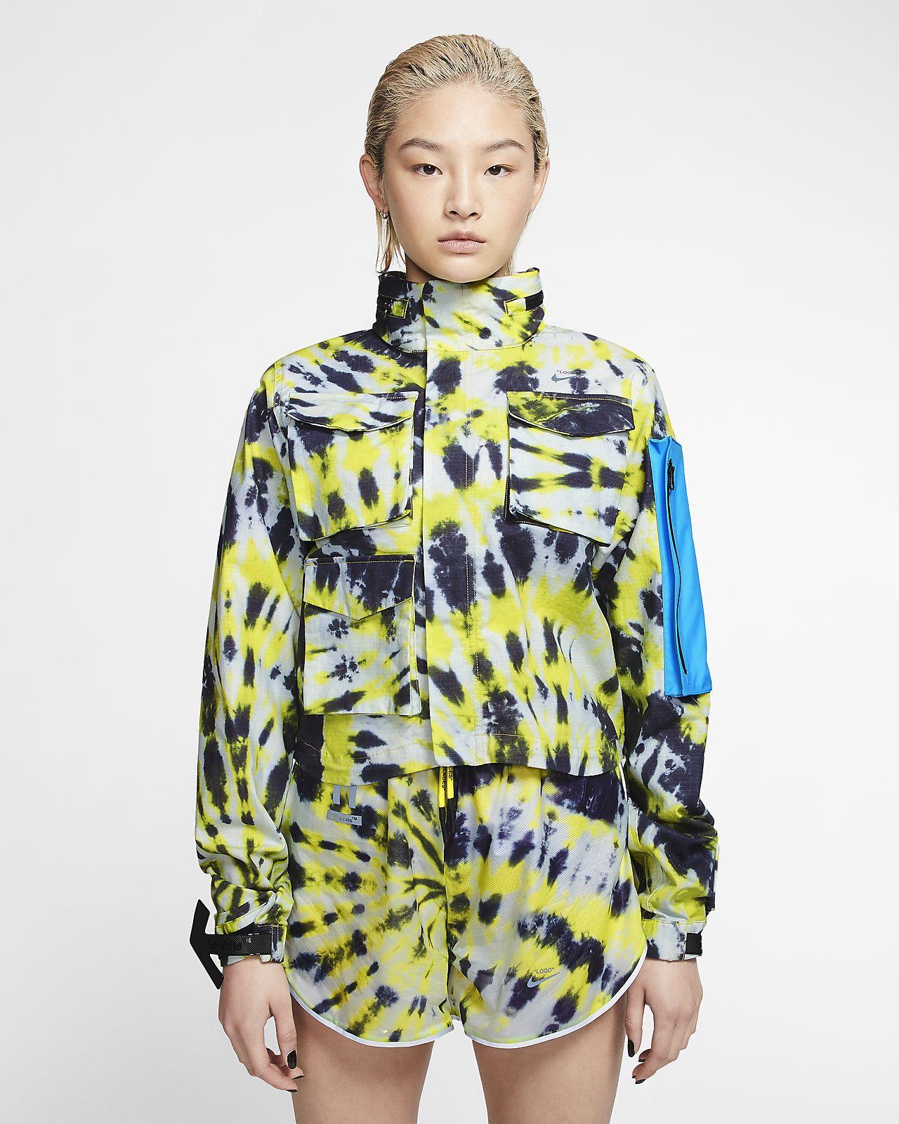 Nike x Off White™ Women's Tie Dye Jacket