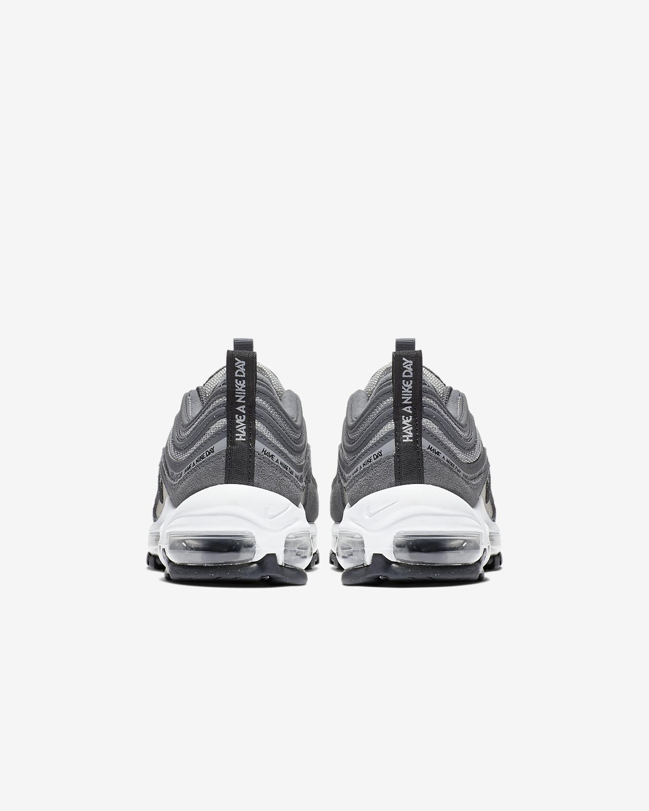 Pour Air Chaussure Max Plus Se Nike 97 Enfant Âgé LR45Ajq3