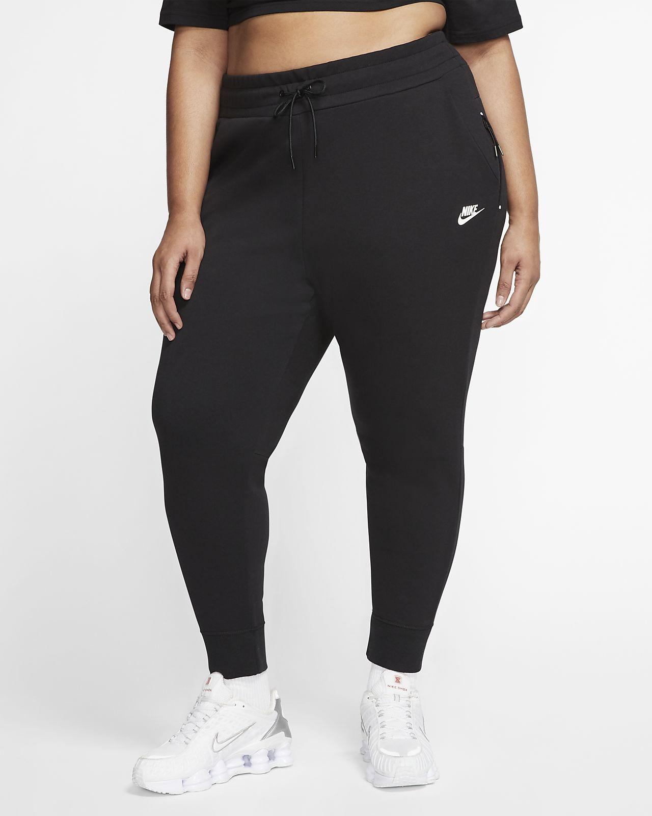 Nike Sportswear Tech Fleece Pants Women\'s (Plus Size)